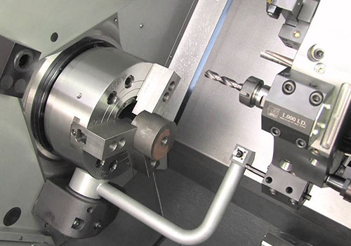 CNC Machining Service For Probes