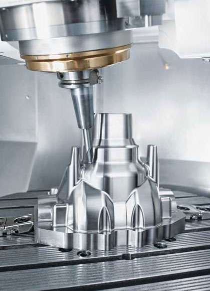 CNC Turning Applications
