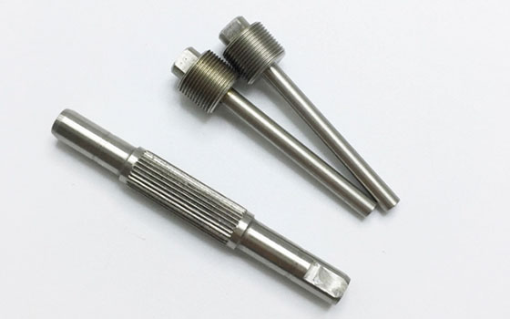 CNC Turning Fishing and Hunting Parts Manufacturer