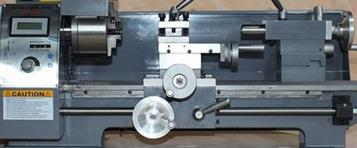 What are the Parts of a Lathe Machine - Lathe Parts and Functions | Dajin Precision