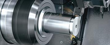 CNC Turning & Machining Process Guide | The Difference Between CNC Turning and CNC Milling