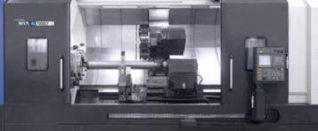 CNC Turning Center Guide | The Difference Between CNC Turning Center and CNC Lathes