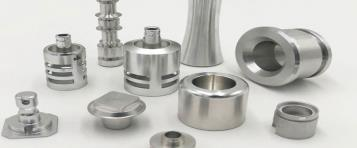 CNC Stainless Steel Thread Cutting Tools Solutions | Stainless Steel Series, Models, Characteristics & Applications