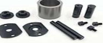 Advantages of CNC POM Machining | How to Choose Best Plastic Material for CNC Machining Process