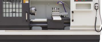 CNC Lathe Machine and Turning Center Operating Procedures, Rules & Instructions
